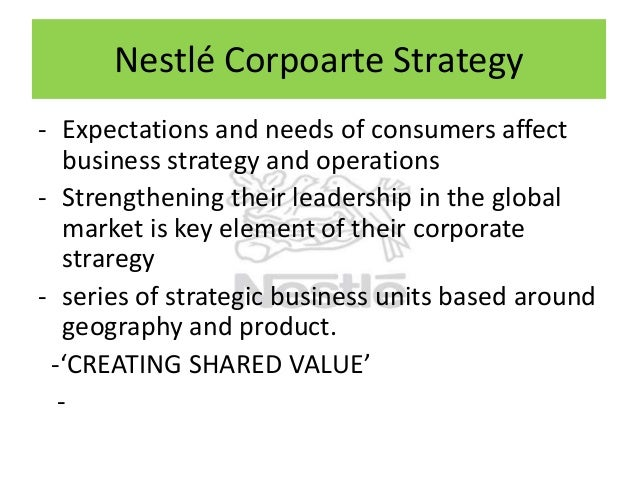 hrm policy of nestle company It is helpful to have a sample policy when you are ready to create your own  6 workplace situations that require a new company policy.