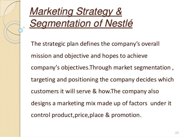 nestle tactical planning Collaborate with factory supply chain on the tactical execution of the production plan: • continuously work to align with manufacturing on the operating conditions of the factory(s), including calendar and performance assumptions.