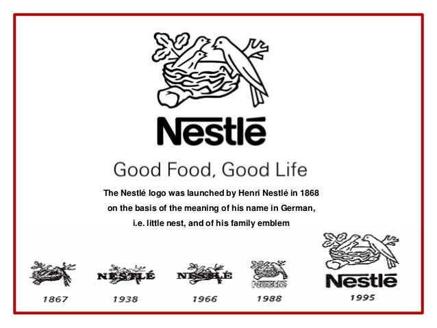 an overview of the company background mission and vision of nestle I have tried to cover the brief history of the company, vision, mission and of the marketing for nestle company background 2018 assignment point all.