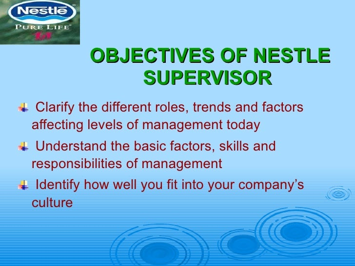 compensation management in nestle Management trainee internship experienced professionals why work at nestlé malaysia marketing sales finance and control our total rewards policy is designed to give both the business and our people a clear understanding of total rewards and the principles behind them.