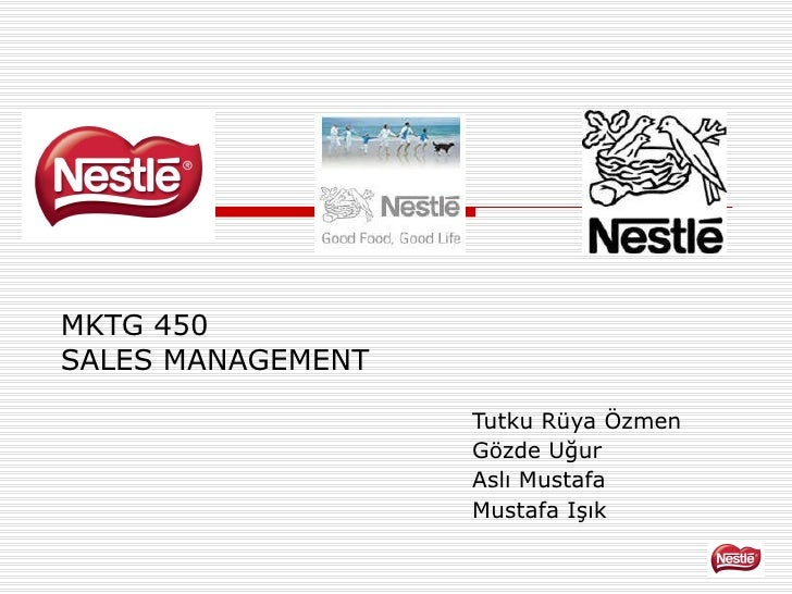 nestle change management Organization changes that nestle has undergone 1 discuss the organization changes that nestle has undergone nestle is the largest and most successful consumer packaged goods company in the world, founded and headquartered in vevey switzerland.