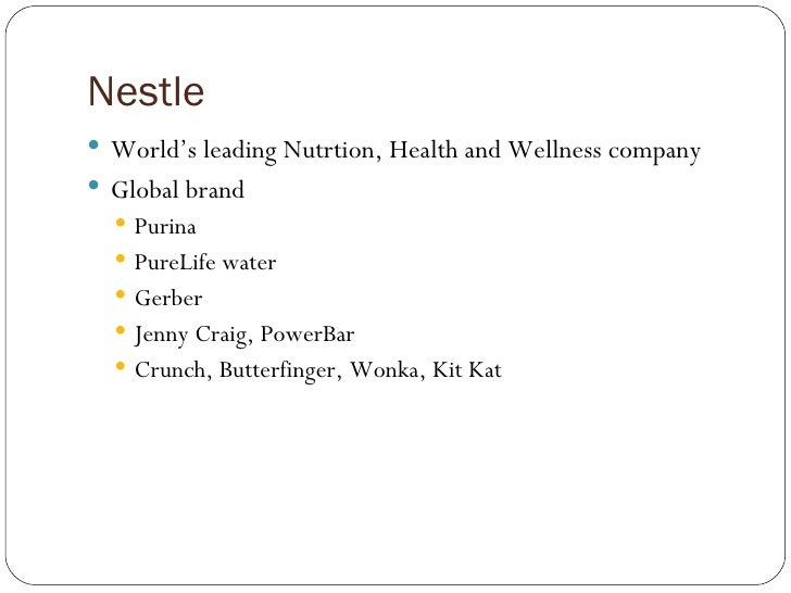 Nestle's Facebook Page: How a Company Can Really Screw Up Social Media