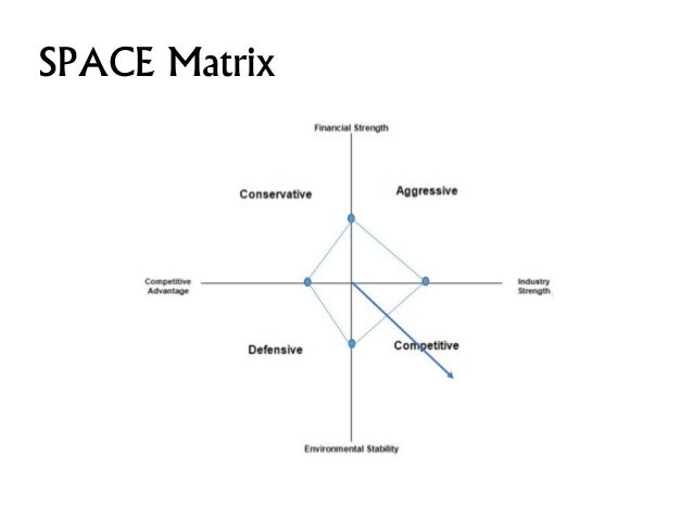 BCG Matrix Essay