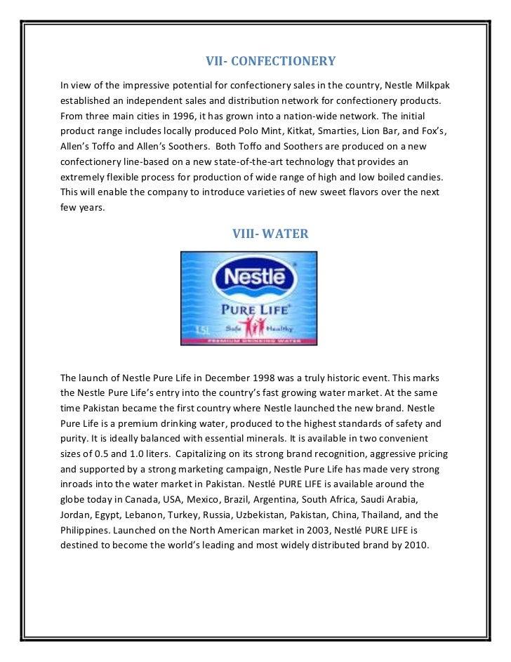 V •T •E Nestlé. present (primary), present (secondary) present V • T • E.