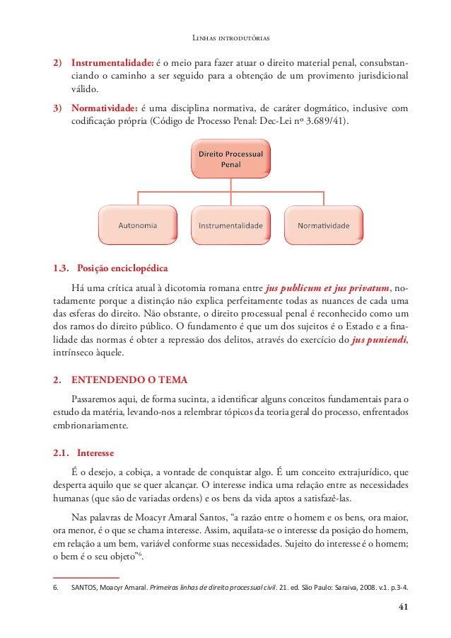 Processo Penal Esquematizado Pdf