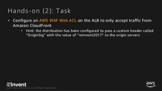 NET309_Best Practices for Securing an Amazon Virtual Private