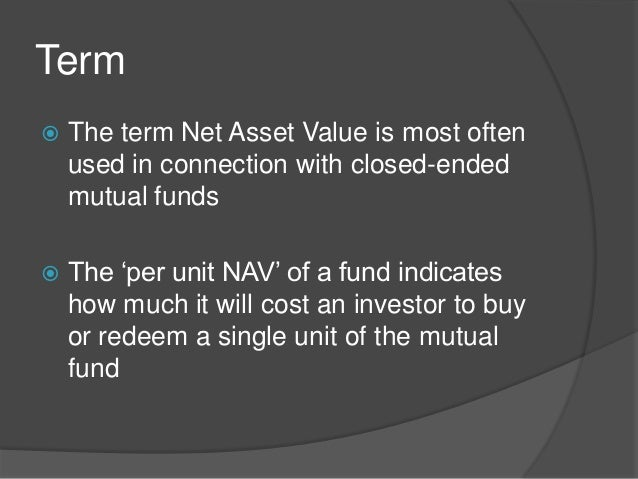 net asset value 2 closed-end funds now trade at a 50%+ premium to net asset value one fund's premium to net asset value exceeds 100% since inception, neither fund has generat.