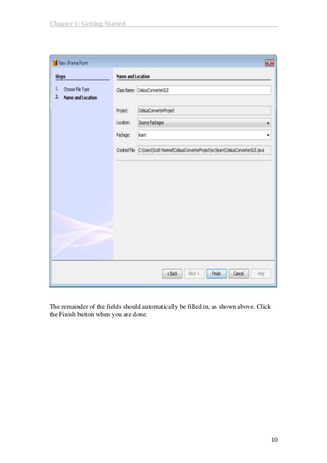 Implementing JSP on NetBeans IDE - Tutorials Point