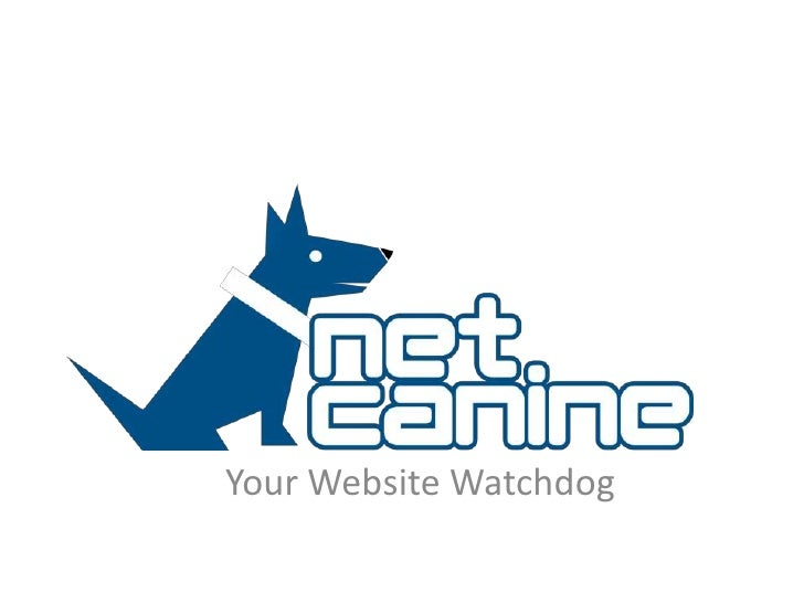 Your Website Watchdog