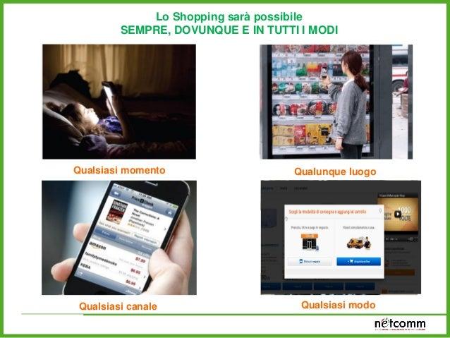28 Maggio 2013 La virtualità aumenta l'interazione col consumatore