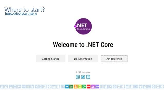 https://www.microsoft.com/net/download/core C:Program Filesdotnet