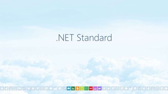 What is .NET Standard? The .NET Standard is an API spec that describes the consistent set of .NET APIs that developers can...