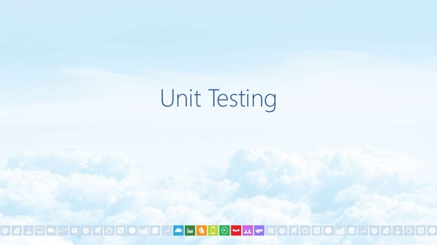 """Unit testing with MSTest <ItemGroup> <PackageReference Include=""""Microsoft.NET.Test.Sdk"""" Version=""""15.0.0"""" /> <PackageRefere..."""