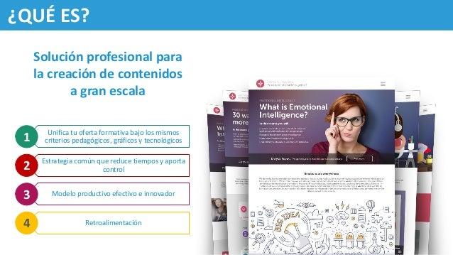 Netex Webinar | bigFactory, la solución profesional de producción de contenidos [ES] Slide 2