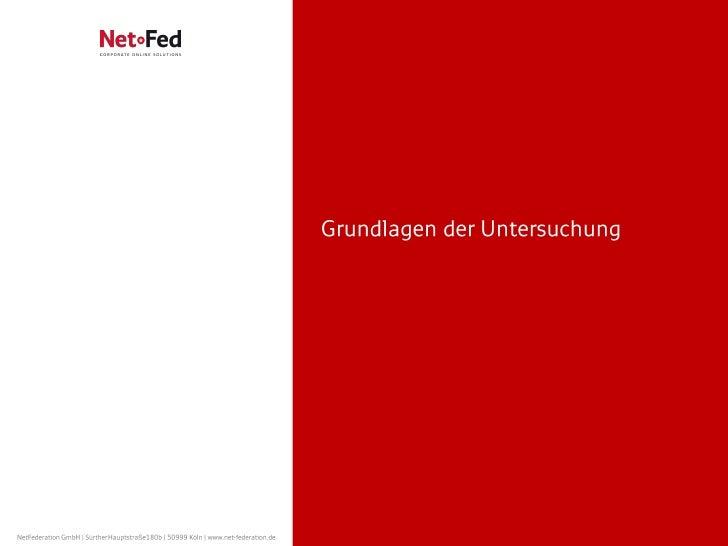 NetFed - Online-Bestellung von Print-Geschäftsberichten Slide 3