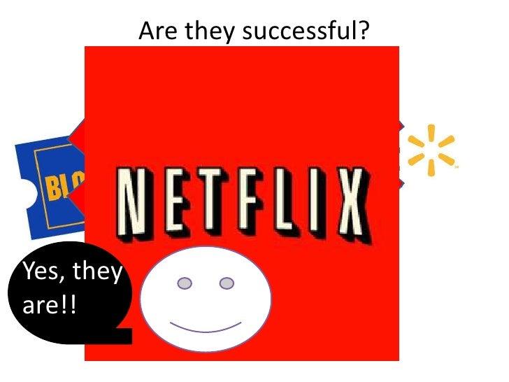 Netflix Slide 3