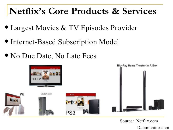 Netflix dating service