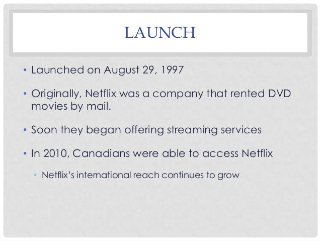 netflix 2010 case study Equity on demand: the netflix approach to compensation case analysis, equity on demand: the netflix approach to compensation case study.