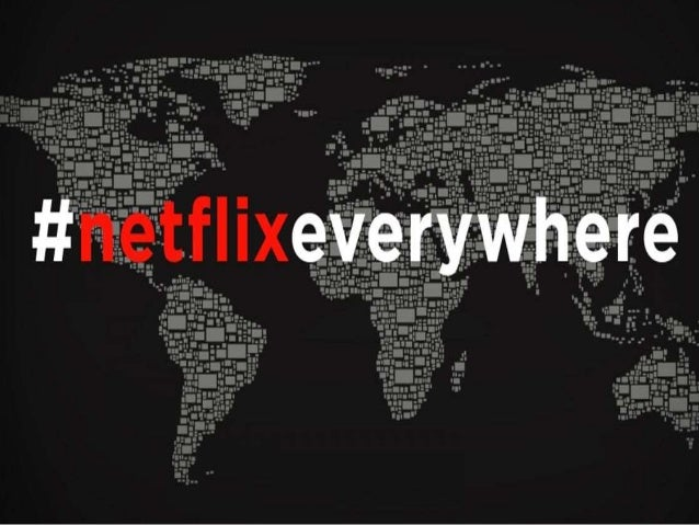 netflix launch in india