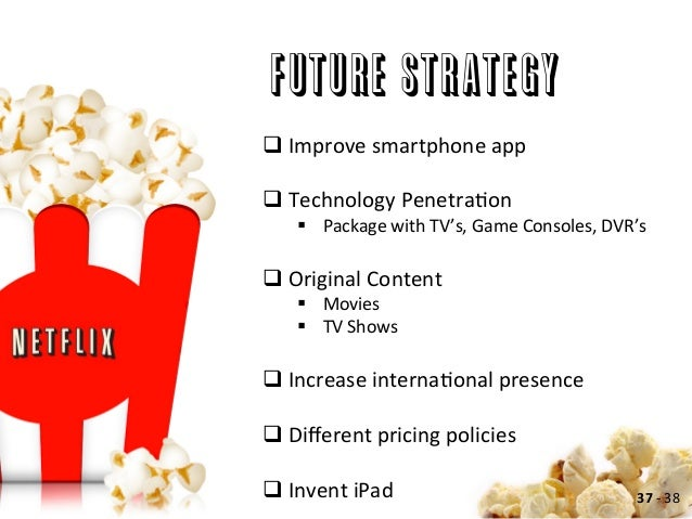netflix case essay This essay netflix case study is available for you on essays24com search term papers, college essay examples and free essays on essays24com - full papers database.