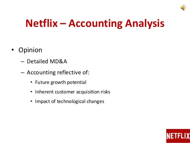 netflix business risks To scale with our growth, netflix is looking for a risk management  labor  relations, business affairs, creative and others to identify risks.