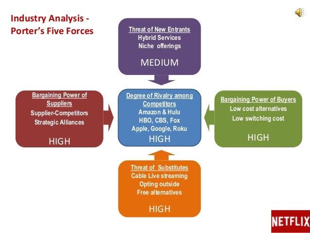 netflix customer analysis