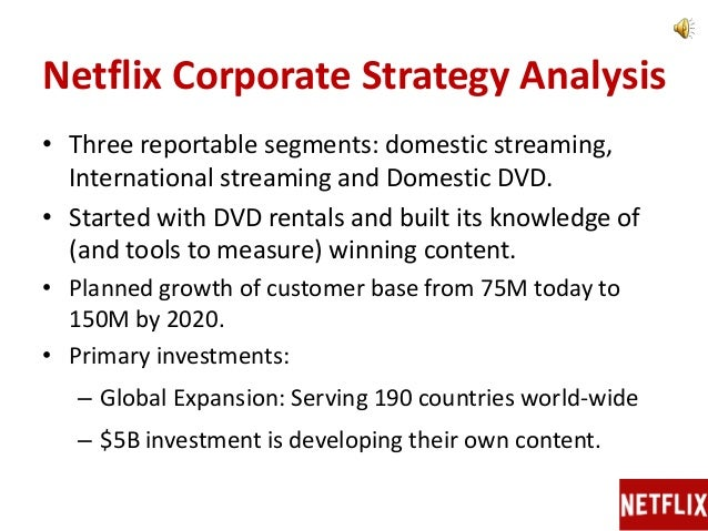 netflix strategic alternatives Rent-a-center exploring strategic options, activist investor pressure mounts   management team to earnestly pursue strategic alternatives for the benefit   meanwhile, netflix bulls have some new positive data to chew on.