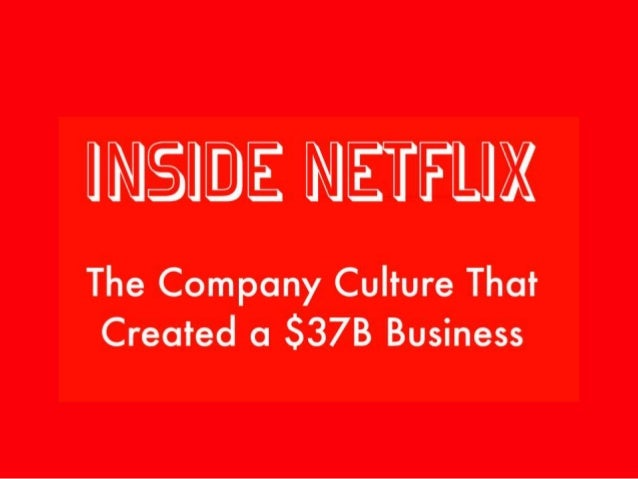 How much is netflix worth as a company