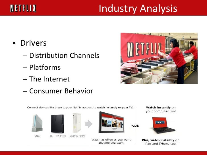 netflix and consumer behavior trends How netflix followed consumer behavior trends netflix was able to satisfy the consumers need for convenience at first by shipping unlimited dvds through the mail for a monthly membership fee, instead of making consumers visit a brick and mortar location (kang.