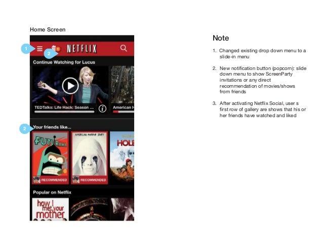 Netflix social mobile specs stopboris Image collections