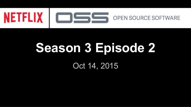 Season 3 Episode 2 Oct 14, 2015