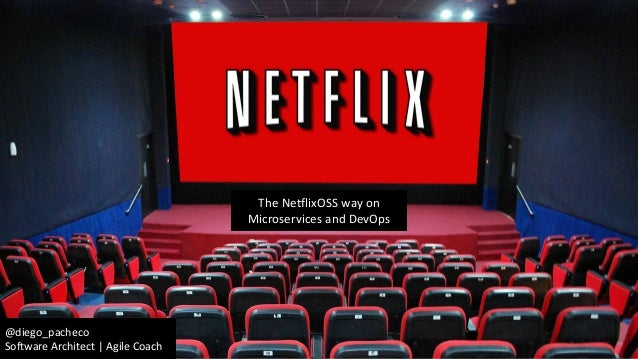 @diego_pacheco Software Architect | Agile Coach The NetflixOSS way on Microservices and DevOps