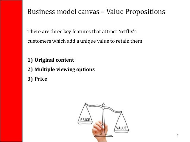 netflix customer value proposition The 51 best referral program examples  best customer referral program examples out there right now  reward and main value proposition of their company with.