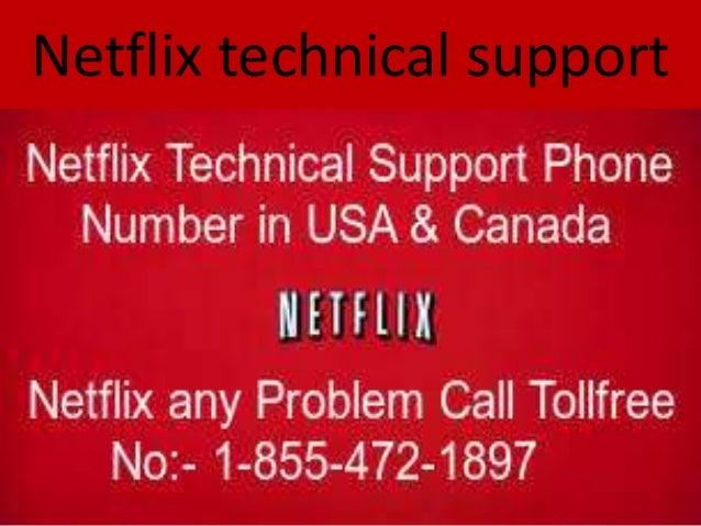 Netflix Canada Contact