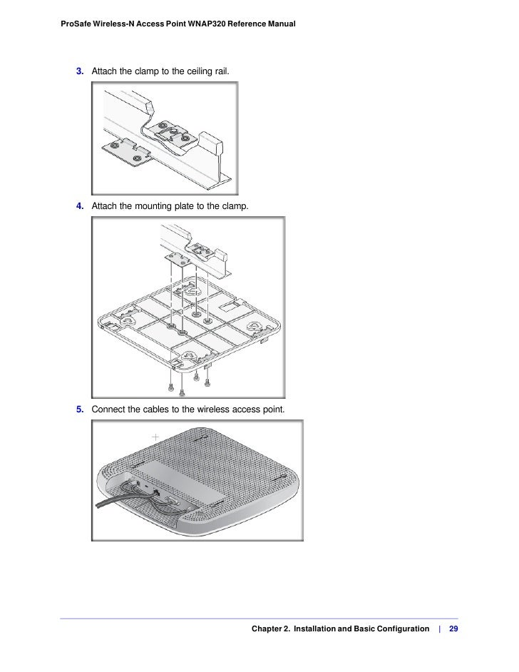 Netgear User Manual