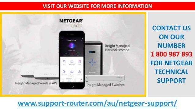 Netgear Insight App For Network Management