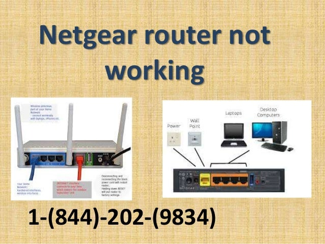 Netgear Wireless Router Not Connecting To Wifi Cable Modem