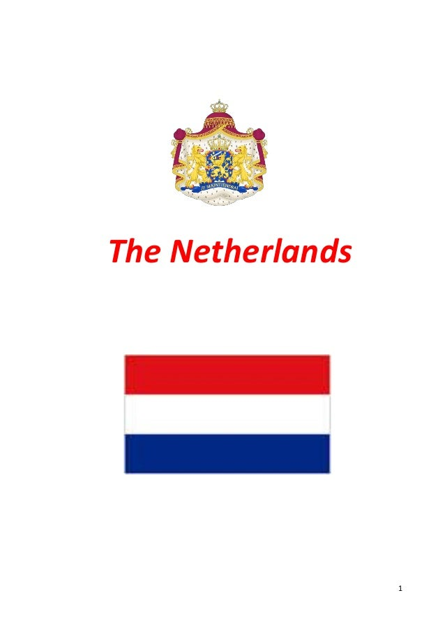 1 The Netherlands