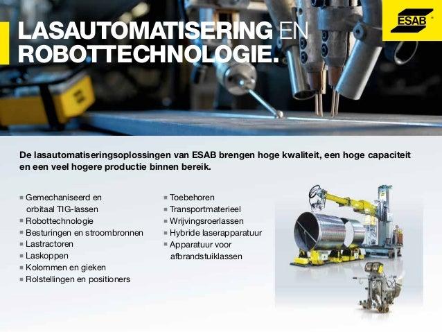 LASTOEVOEGMATERIALEN.  Als een van 's werelds grootste fabrikanten van lastoevoegmaterialen leveren we beklede elektroden,...