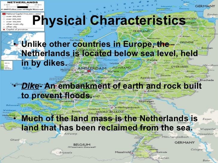 Netherlands presentation