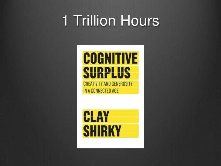 1 Trillion Hours<br />