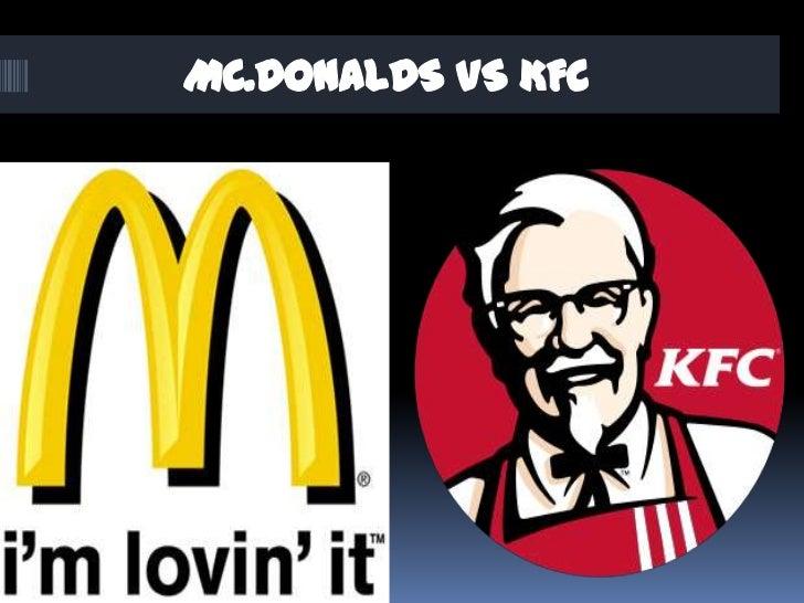 HISTORY           McDonald's                                   KFC                                          KFC Corporati...