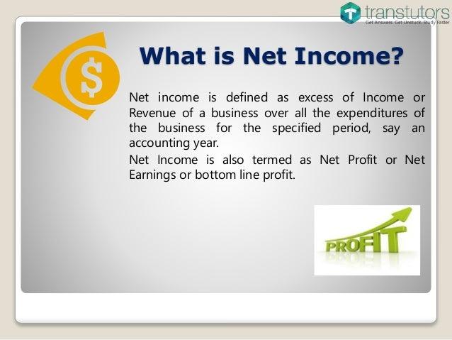 Income Definition - Investopedia