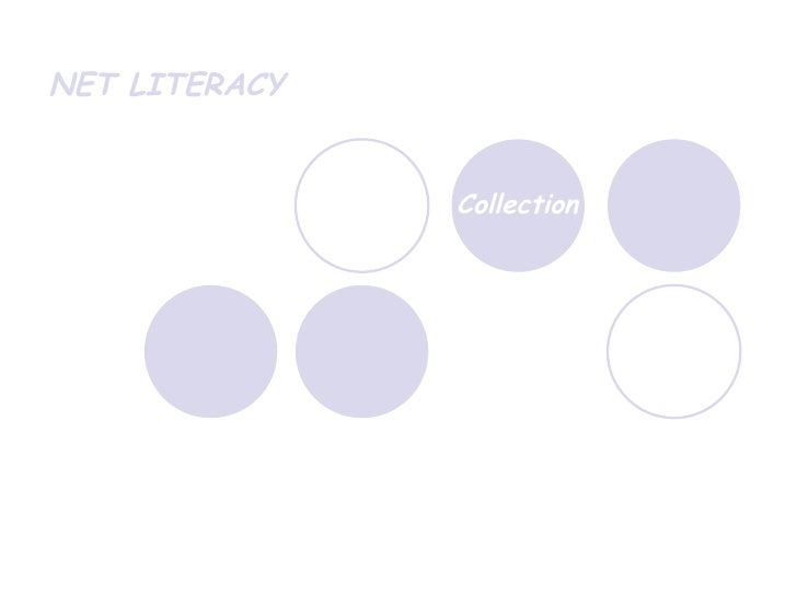NET LITERACY Collection