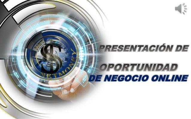 DE NEGOCIO ONLINE