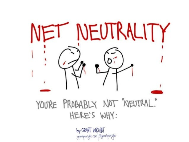 "What is ""net neutrality"" and why should I care?"
