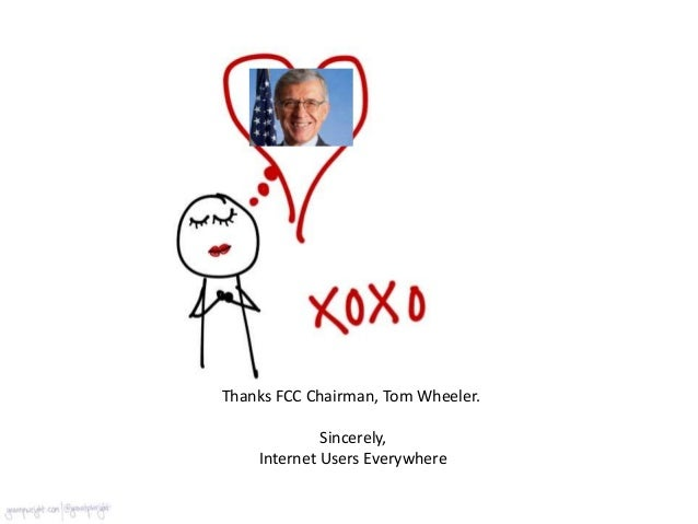 Sources: http://www.theskimm.com/skimm-guides/net-neutrality http://time.com/3723722/fcc-net-neutrality-2/ http://www.newy...