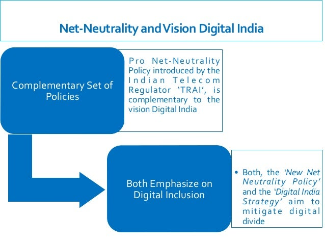position paper on net neutrality As well as the concerns that are unique to certain non-net neutrality scenarios  can be  moreover, a framework for policy decisions is derived and it is  rather , the paper is meant as a progress report that summarizes.