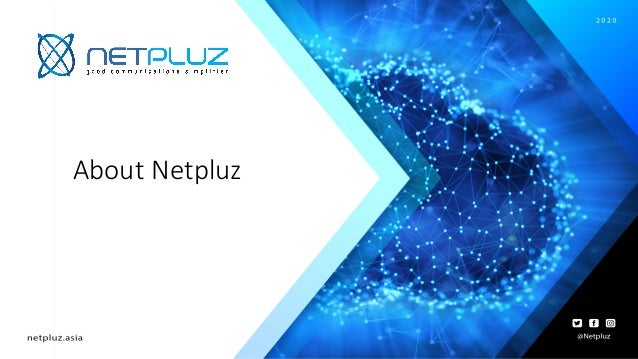 About Netpluz