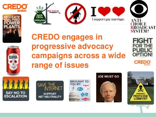 Netroots California: Growing Your Email List Slide 2